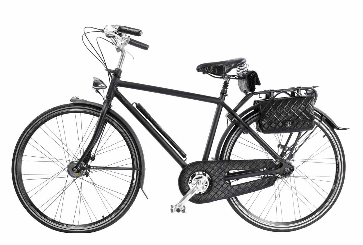Gambar Lucu Orang Naik Sepeda Motor - Perangmeme